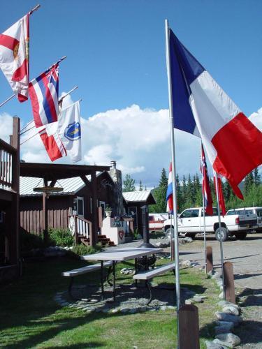 Hart D Ranch, Valdez-Cordova