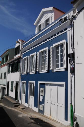 Casa BuonVento, Horta