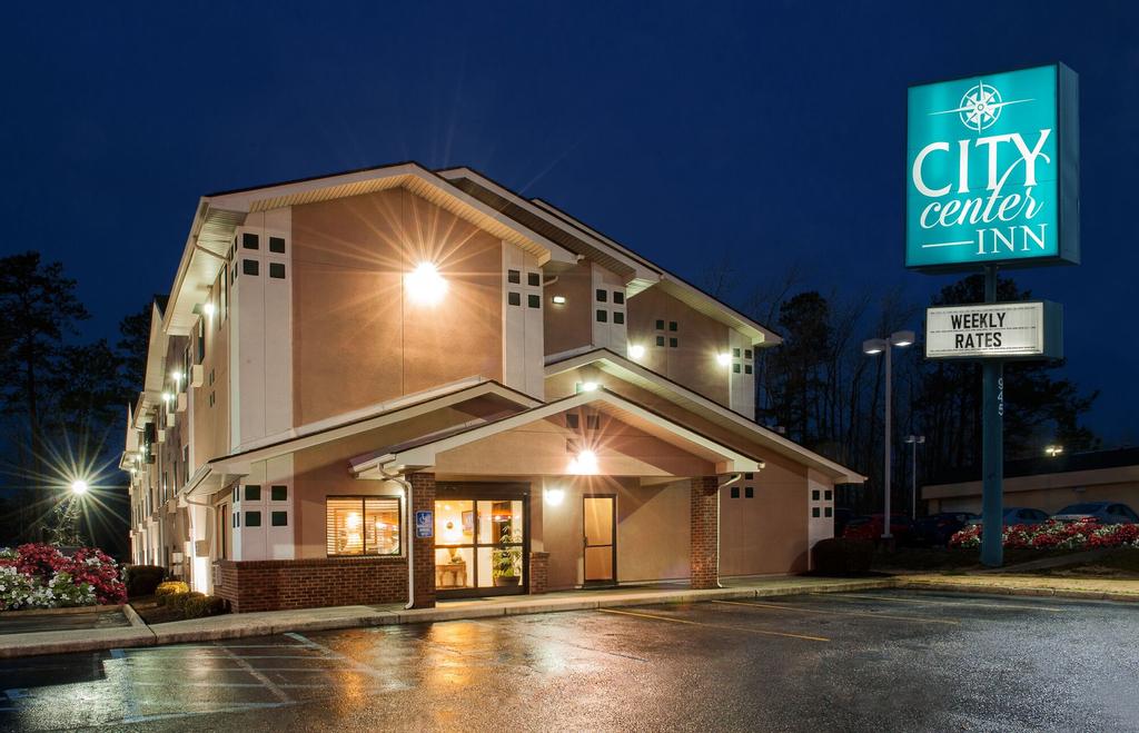 City Center Inn, Newport News