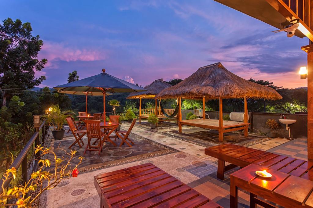 Kintari Indah Homestay, Lombok