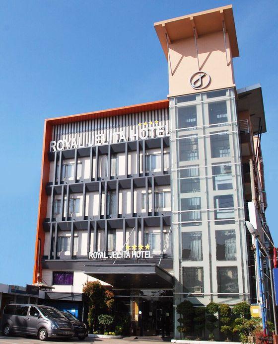 Royal Jelita Hotel, Banjarmasin