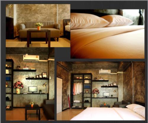 The loft residence, Bang Khae