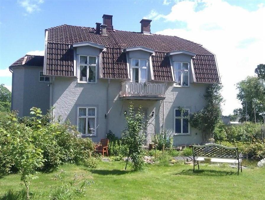 Wonderful Home, Nässjö