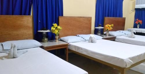 Tagudan Kubo Garden Hotel, Tagudin