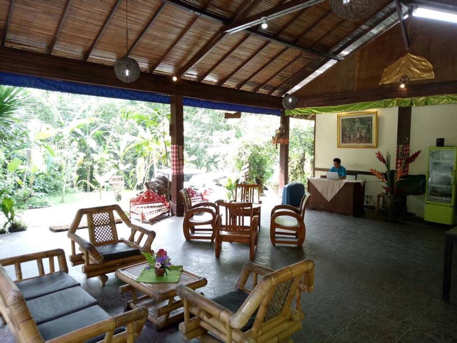The Aura Shanti Retreat, Tabanan