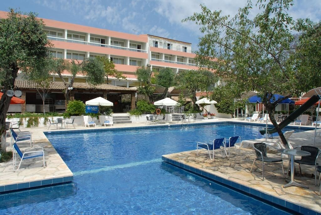 Alexandros Hotel -  All Inclusive, Ionian Islands
