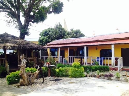 Hotel Atithi, Lumbini
