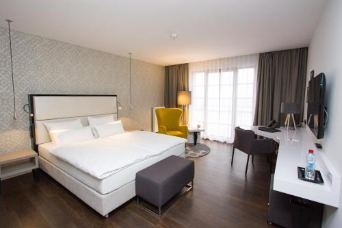 Hotel Wemperhardt, Clervaux