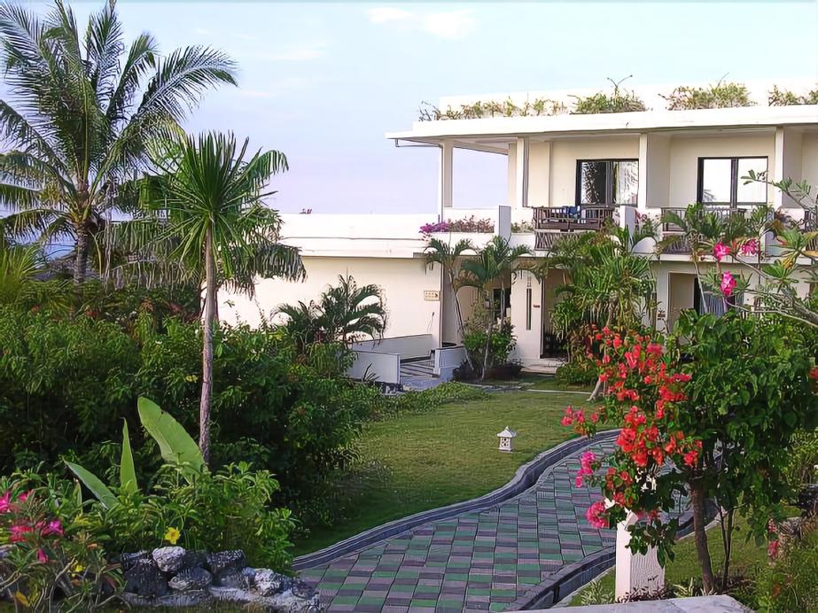 Blue Point Bay Villas and Spa, Badung
