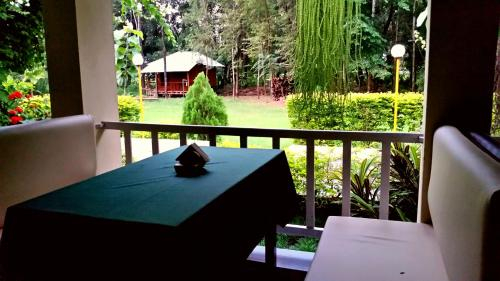 Suda Farm Sanctum, Mahakali