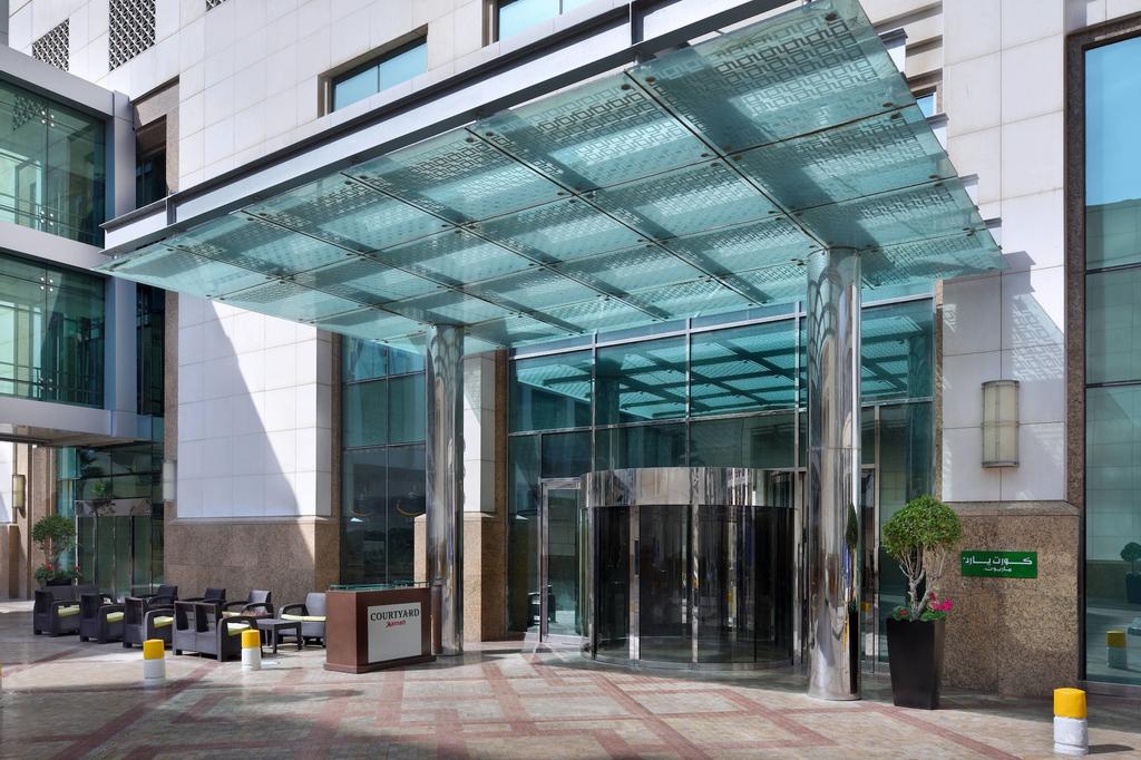 Courtyard by Marriott Kuwait City,