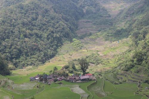 Peoples Lodge and Restaurant, Banaue
