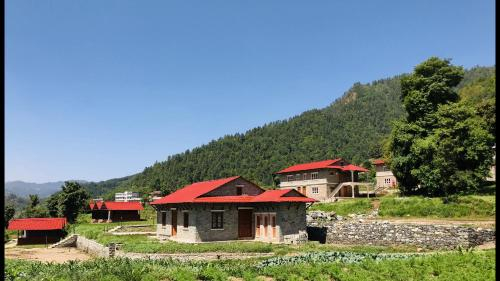 Chitlang Resort Pvt. Ltd., Narayani
