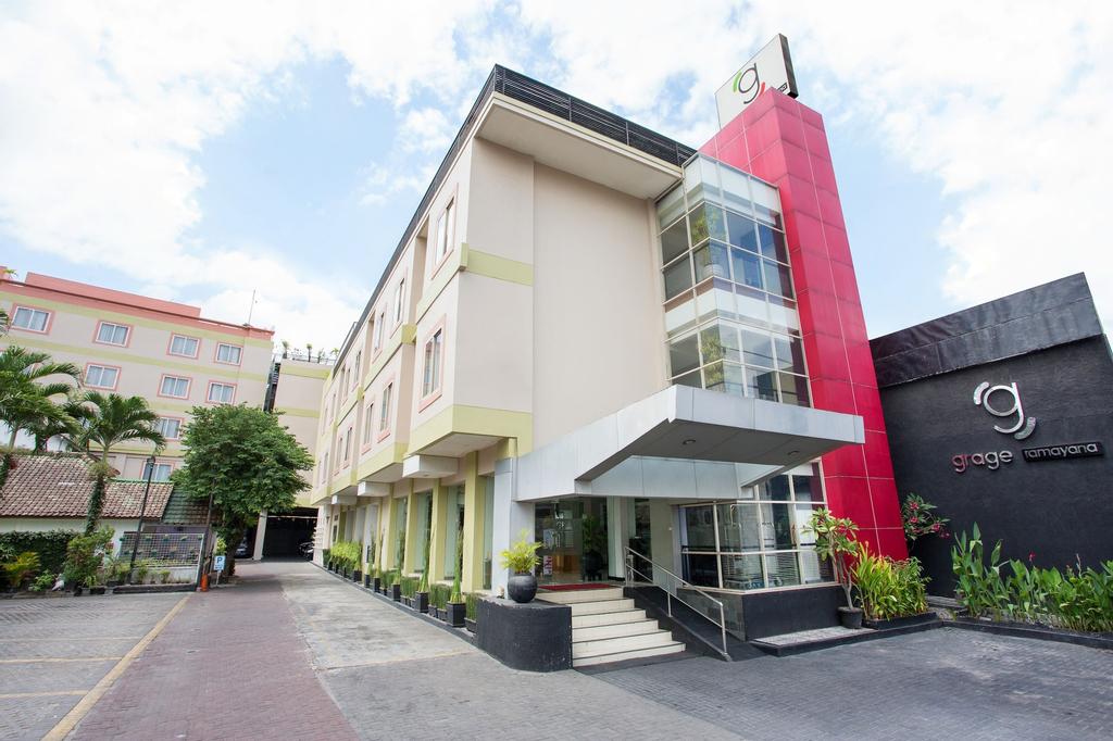 Grage Ramayana Hotel, Yogyakarta