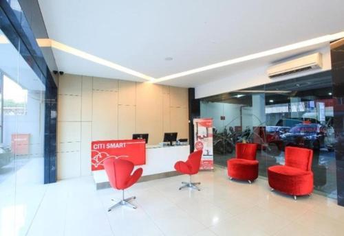 Citismart Hotel Pekanbaru, Pekanbaru