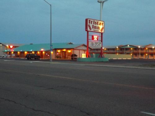 Tristar Inn Xpress, Quay