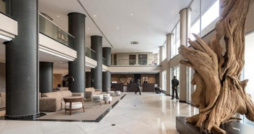 Hotel Avenida, Maputo