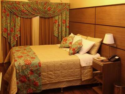 Hotel Luxsur, Encarnación