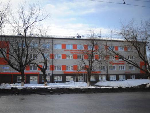 Molodezhnaya Hotel, Kirov gorsovet