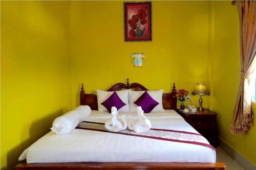 Seng Chhenghorn Guesthouse, Stueng Saen