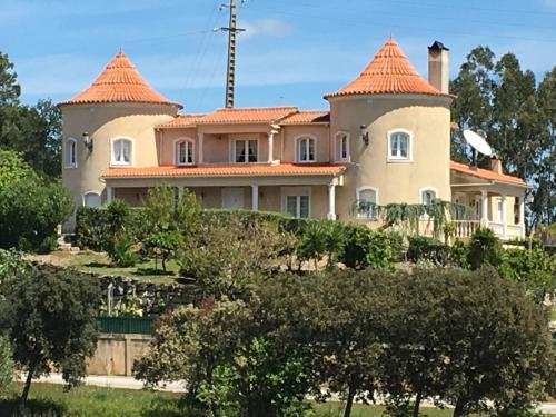 QUINTA DA FONTE DO OLEIRO, Ourém