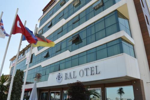 Bal Hotel, Espiye
