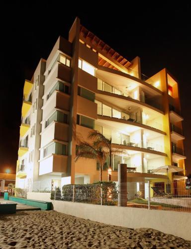 Condominio Marlica, Manzanillo