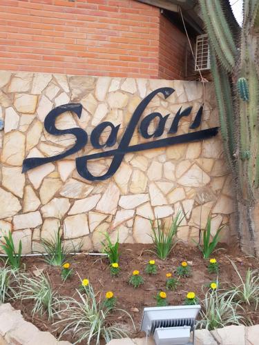 Hotel Safari, Mariscal José Félix Estigarribia