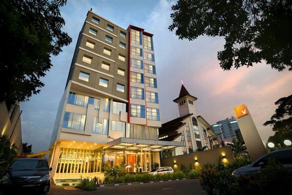 V Hotel Tebet Jakarta, South Jakarta