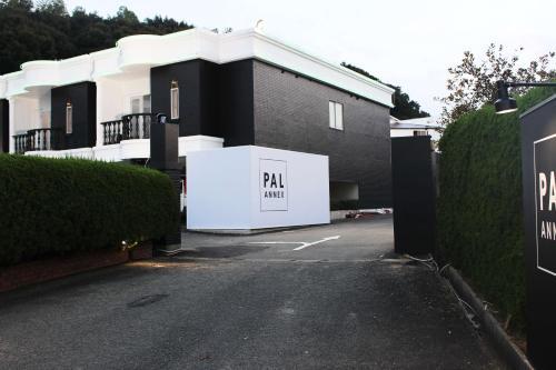 Pal Annex Munakata (Love Hotel), Munakata
