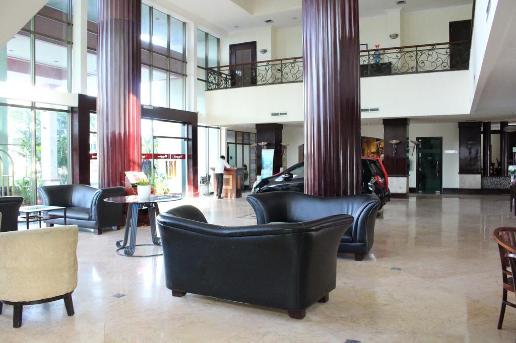 Swiss-Belhotel Tarakan, Tarakan