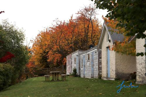 Mount Cook Station Huts, Mackenzie