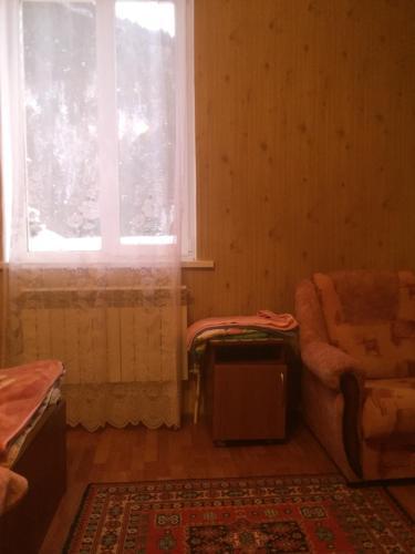 Дом у горы РУСЛАН, El'brusskiy rayon