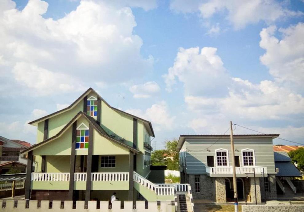Bangi Sri Minang Guesthouse (tutup sementara), Hulu Langat