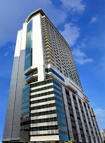 Vale Pine One Bukit Ceylon KLCC, Kuala Lumpur