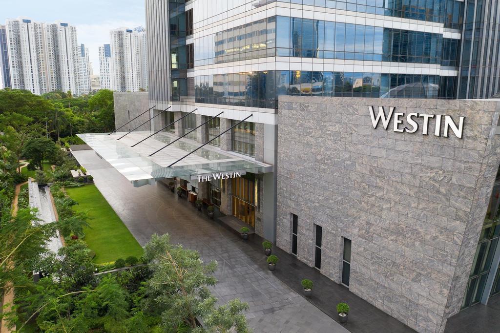 The Westin Jakarta, South Jakarta
