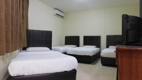 Hotel Ocean, Lahad Datu