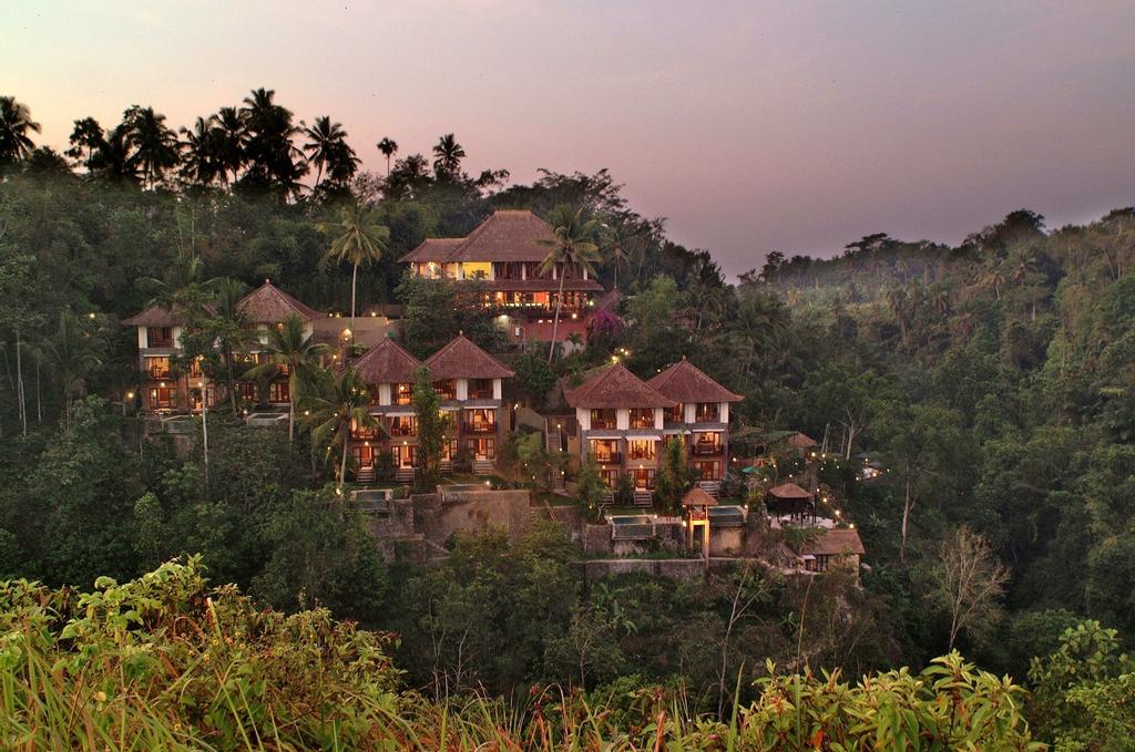Anahata Villa and Spa Resort, Gianyar