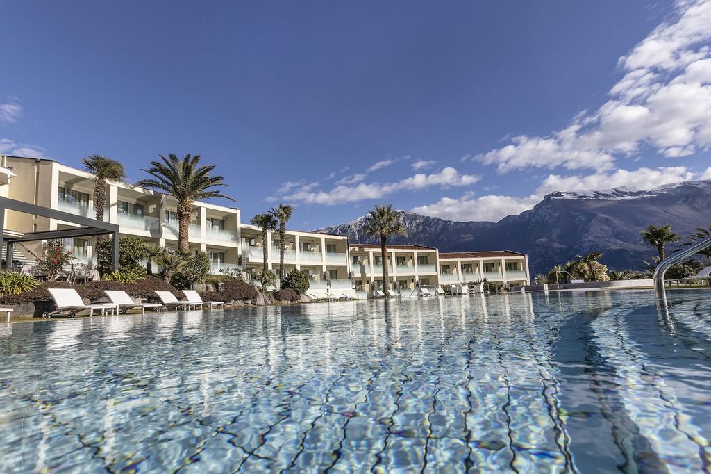 Park Hotel Imperial Centro Tao Natural Medical Spa, Brescia