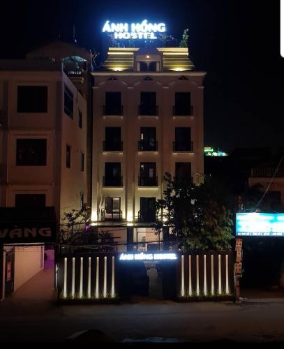 Anh Hong Hostel, Long Biên