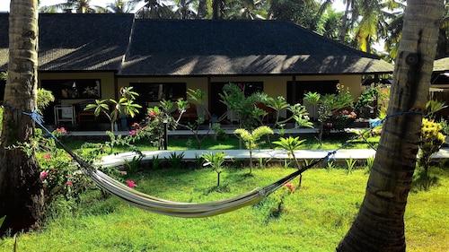 Trawangan Oasis, Lombok