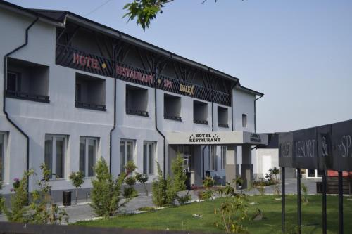 Hotel Restaurant Dalex, Dragasani