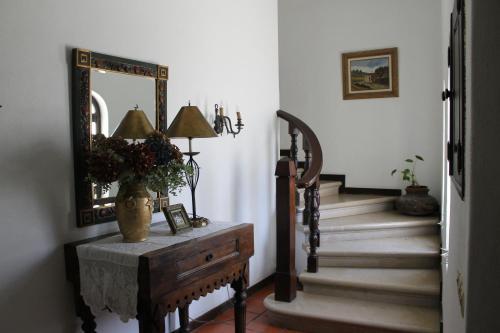 Casa das Hortenses, Torres Novas