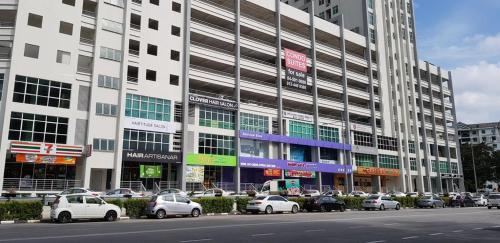 Strait Garden Suites X Ace Pro @ George Town, Pulau Penang