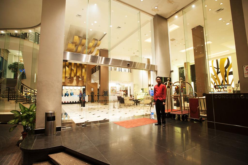 Grand Asia Hotel, North Jakarta