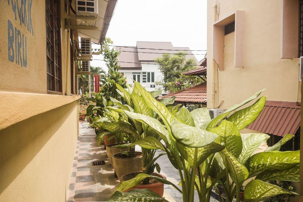Anggerik Lodging Hotel, Pulau Penang