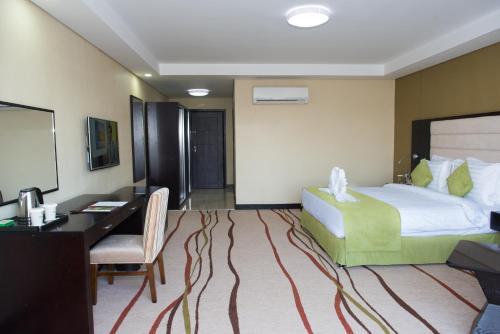 Crossroads Hotel Blantyre, Blantyre City