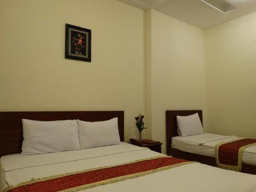 Nguyen Dat Hotel, Quận 9