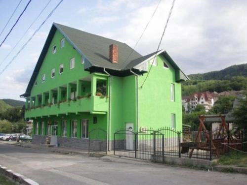 Vila Veritas, Livadia