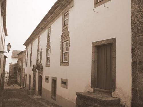 Casa do Chafariz, Idanha-a-Nova